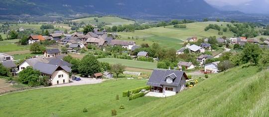 Hauteville Savoie